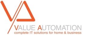 Value Automation Logo